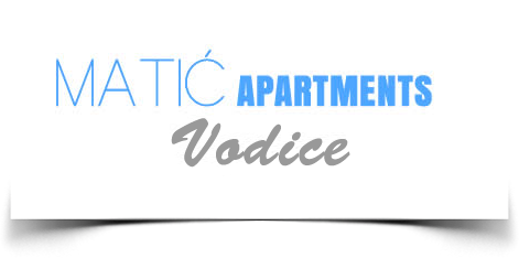 Apartmani Matić